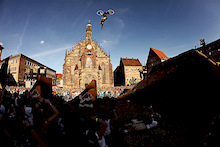 Red Bull District Ride 2011 - Finals in Photos