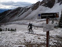 Kicking Horse Bike Park - Trail Crew Update #7 - 2011