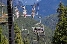 Stevens Pass Bike Park Open To The Public This Weekend: October 1 - 2
