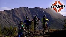STUND Season 3 - Ep. 4 - Big Bikes in Big Mountains!