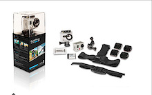 GoPro® Launches HD HERO2® Camera - Announces Wi-Fi Remote Control and Video Streaming