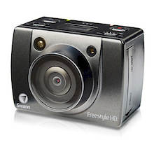 New 1080p HD Video Cam with LCD Viewer by Swann