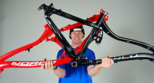 Mike Hopkins Signs With Norco Bicycles For 2012