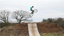 Sam Pilgrim's How-To 360 tuck no hander