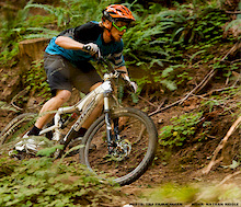 Oregon Enduro Series Race 3: Hood River, Oregon - Results
