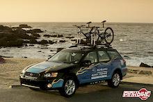 Subaru-Gary Fisher MTB Team 2006