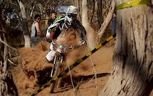 Victorian DH Series 2011/2012 Round 5 - Maldon