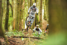 PerformX Young Guns Downhill team is born