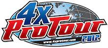 4X ProTour Round 1 - Houffalize, Belgium