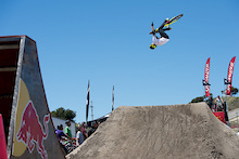 Sea Otter Jump Jam Qualifier Results