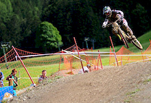 iXS European Downhill Cup and Schwalbe EFS are coming to the Out of Bounds Festival in Leogang
