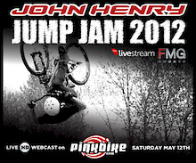 John Henry Days - Live Webcast NOW!