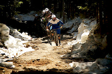 Anticipation Pt. 2 - Early season shredding in the Whistler Bike Park - Video
