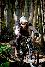 Downhill Mountain Bikers Gear up for the Whiteface 5K Downhill