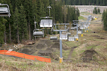 Sun Peaks Resort - Trail Update for Early June