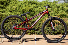 2013 Specialized P.Series Bikes - First Look