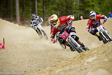Video: 4x Pro Tour - Round 4 - Fort William