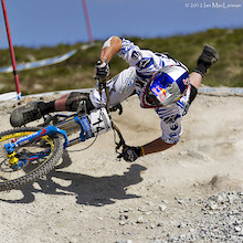 Fort William 2012, a review in Pictures