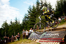44Racing Rockstar - 4x Pro Tour - Fort William