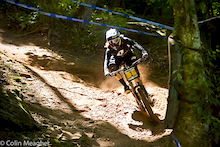 Windham DH Qualifying - UCI World Cup 2012