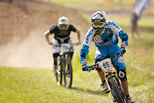 British 4X Round 3 Report & Video