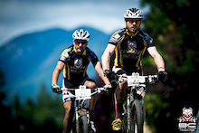 2012 BC Bike Race - Day 4 Recap