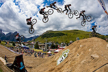 Pinkbike Poll: Who Will Win the Les Deux Alpes Slopestyle Contest?