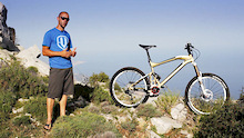 Mondraker's New Forward Geometry with Fabien Barel