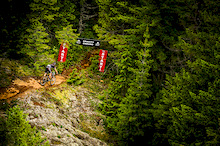 Video: BCBR Vancouver Island Stages
