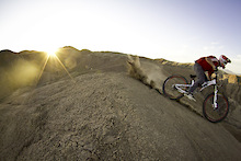 Video: Seasons of Shred - Ocotillo Wells