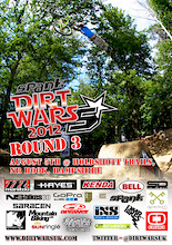 11 Days until Round 3 @ Holdshott - Spank Ind. Dirt Wars Upadate