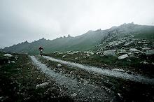 Mongolia Bike Challenge - Stage Seven