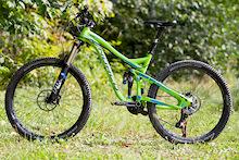 Norco Range Killer B - First Ride
