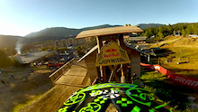 GoPro HD: 2012 Crankworx Red Bull Joyride Course Preview