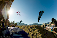 GoPro HD: 2012 Crankworx Red Bull Joyride Qualifying with Sam Dueck