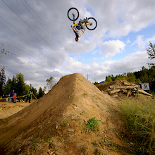 Rubberhead Bike Fest Rolls into the Kootenays