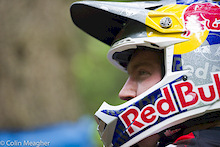 Aaron Gwin's Official Statement