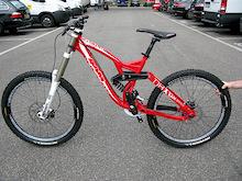 RAM Bikes - Eurobike 2012