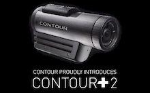 Contour Releases The Contour+2 Camera