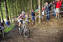 Saalfelden XC Team Relay - UCI World Championships 2012