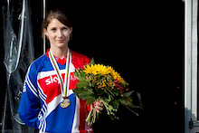 Video: Madison Saracen - 2012, World Champs