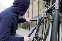 Bicycle Security - Look After Your Bike