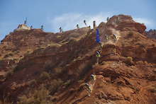 Video: Red Bull Rampage 2012 Qualifying