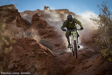 Red Bull Rampage 2012 - Friday: 56 Nugs