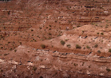 Contour 'Where The Trail Ends' - Utah Episode
