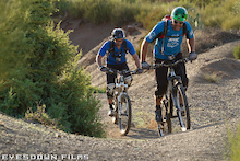 Video: Mojo Trail Diary, Morocco - Part Two, Fabien Barel and Mark Weir
