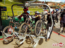Sun Peaks Resort-$2 Bike Park lift ticket on Opening Day