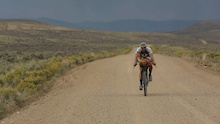 Video: Jay Petervary Tour Divide Record Ride