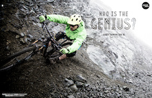 Release: Enduro Mountainbike Magazine #002