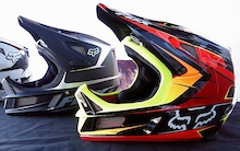 Fox Head Releases Rampage Pro Carbon Helmet - First Ride Impressions